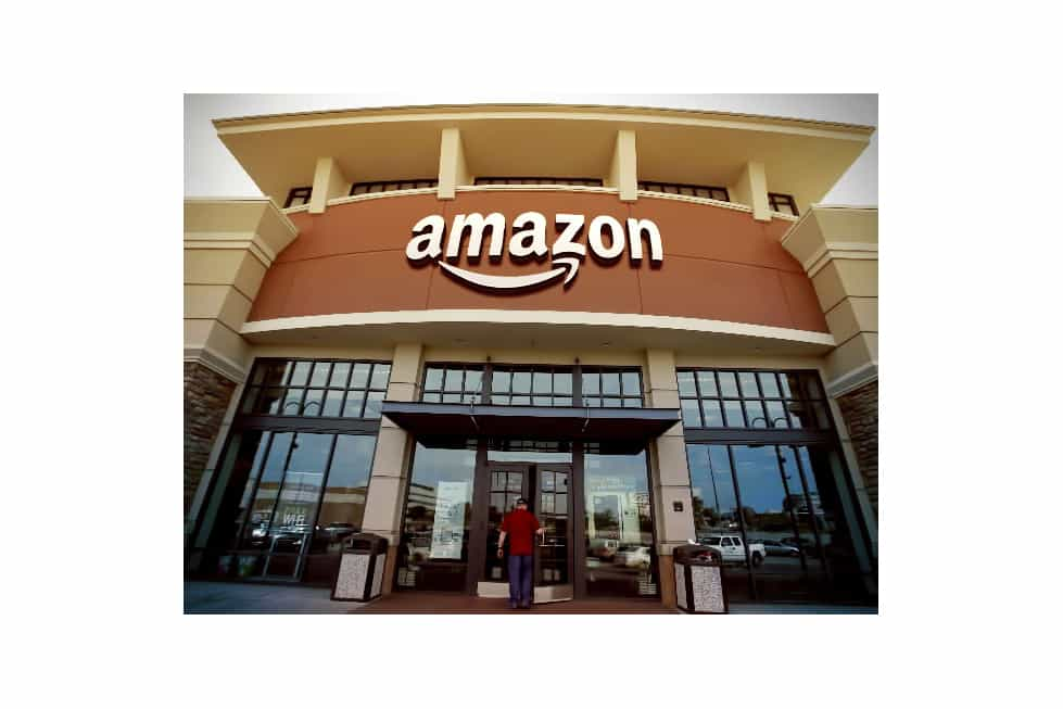 Amazon rumoured to open physical store in Manhattan