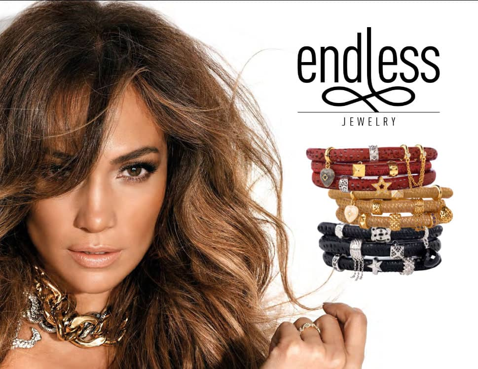 endless jewelry announces worldwide launch of jennifer