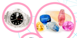 New Online Diamond Auction to Launch