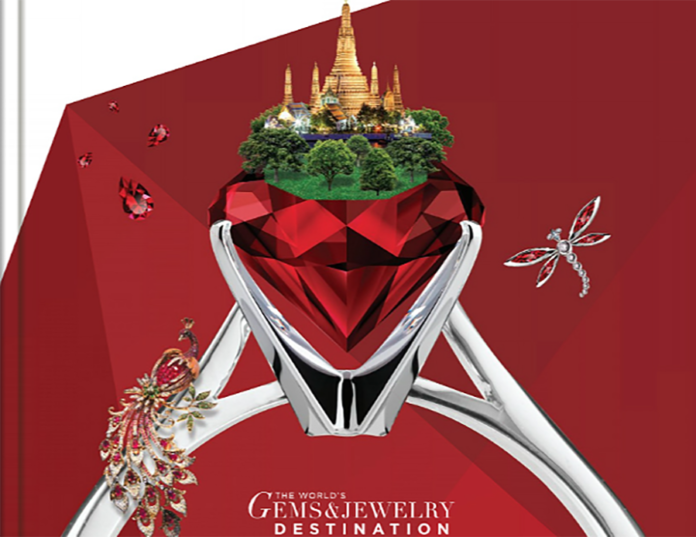 The 63rd Edition Of Bangkok Gems And Jewelry Fair Canadian