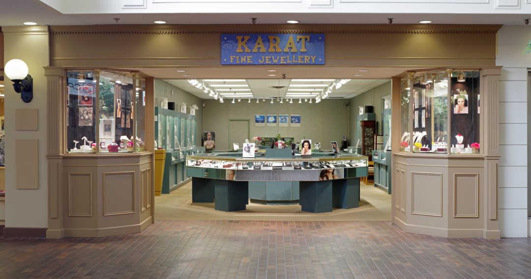 Karat Fine Jewellery: Creating pieces of passion to treasure